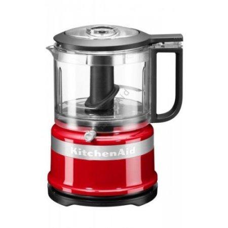 Kitchenaid - 5kfc3516eer  Rosso