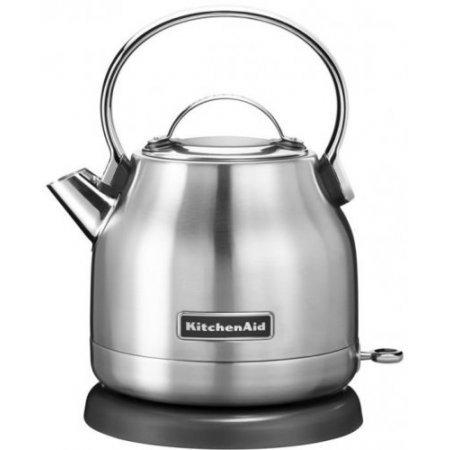 Kitchenaid Bollitore - 5kek1222sx  Inox