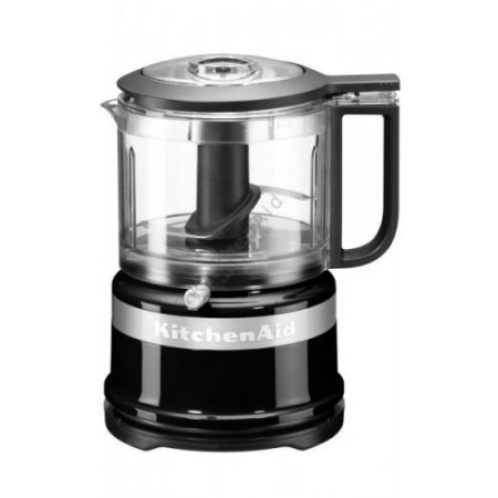 Kitchenaid Tritatutto - 5kfc3516eob Nero