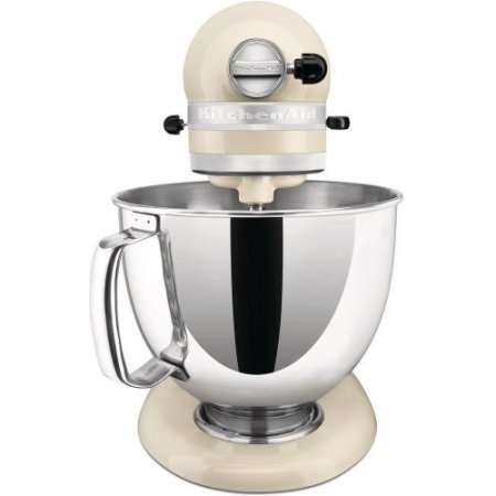 Kitchenaid Impastatrice 300 w - 5ksm175pseac Crema