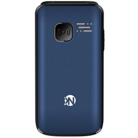 Kn Mobile Cellulare - K 200blu
