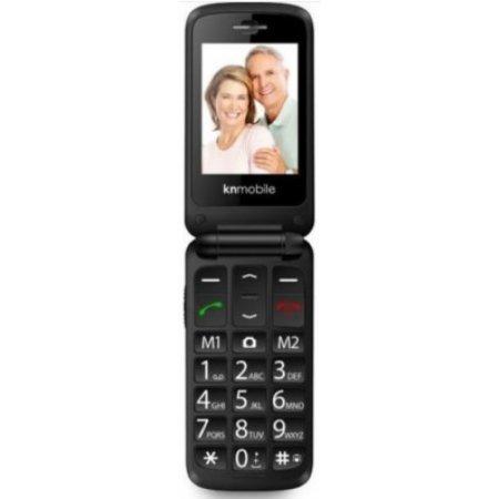Kn Mobile - K 200nero