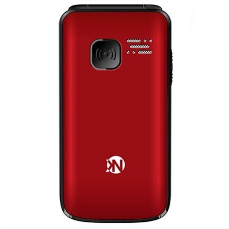 Kn Mobile - K 200  rosso