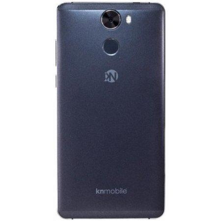 Kn Mobile Smartphone - Q 55nero