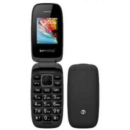 Kn Mobile Cellulare Quadband - E-onenero