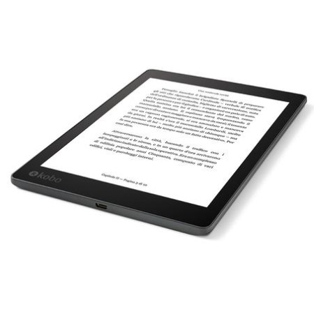 "Kobo Display E-Ink 7,8"" Touch - Aura One"