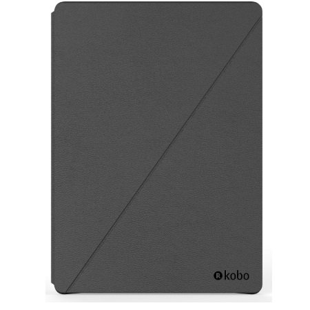 Kobo Custodia	A libro - CUSTODIA SLEEP PER AURA ONE