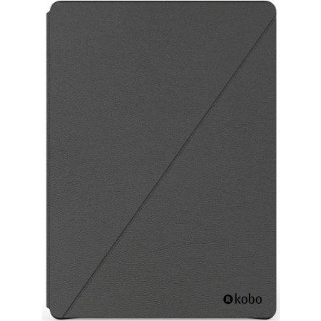 """Kobo Cover ebook fino 6 """" - Custodia Aura Nero - N236-ac-bk-e-pu"""