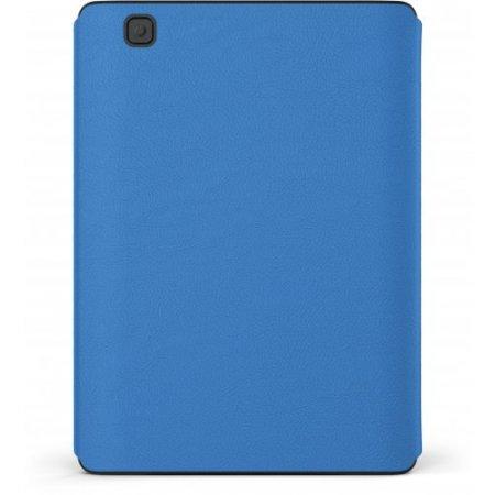 "Kobo Cover ebook fino 6 "" - Custodia Aura Blu - N236-ac-bl-e-pu"