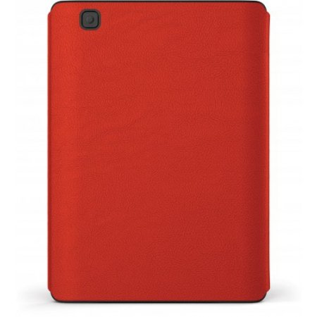 "Kobo Cover ebook fino 6 "" - Custodia Aura Rosso - N236-ac-rd-e-pu"