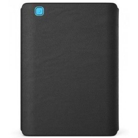"Kobo Custodia ebook fino 6.8 "" - Custodia Sleep Nero per Aura H2O Edition2"