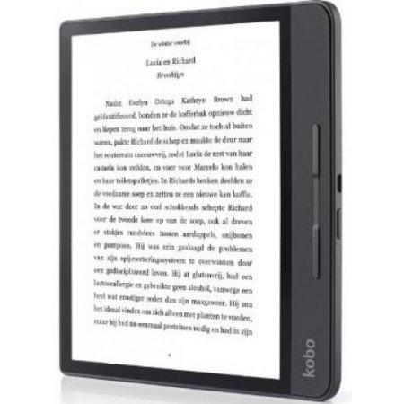 Kobo Ebook - N782-ku-bk Nero