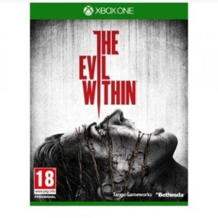 KOCH MEDIA - THE EVIL WITHIN XBOXONE