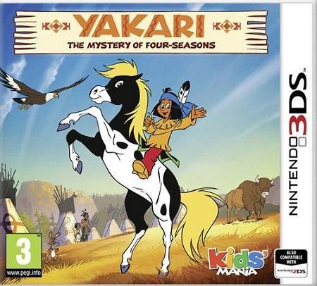 Koch Media Yakari: Il mistero delle quattro stagioni  - 1010747