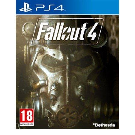 Bethesda Genere: Gioco di ruolo / Sparatutto - Fallout 4 PS4