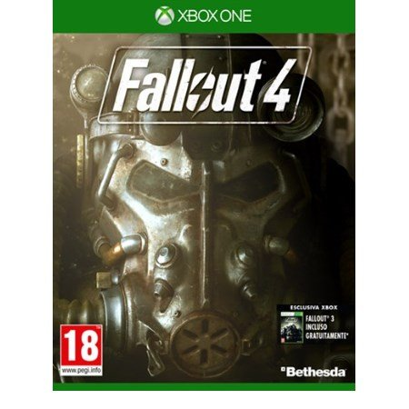 Bethesda - Fallout 4 XBOX ONE