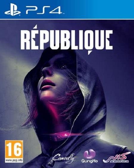 Koch Media République République - 1014791