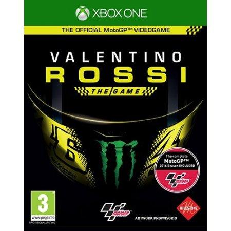 Deep Silver Gioco adatto modello xbox 360 - 9617105259 Xboxone Valentino Rossi The Game