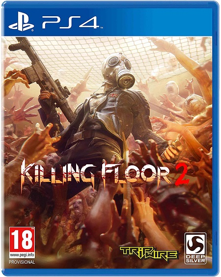 Koch Media Killing Floor 2 Killing Floor 2 - 1017308