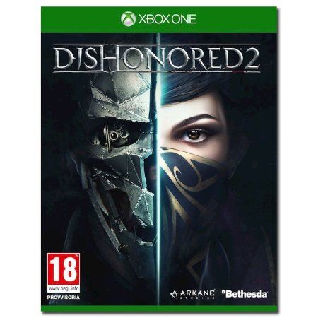 Koch Media Dishonored 2 - XBOX ONE  Dishonored 2