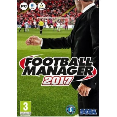 Deep Silver - Pc Football Manager 2017 1018592