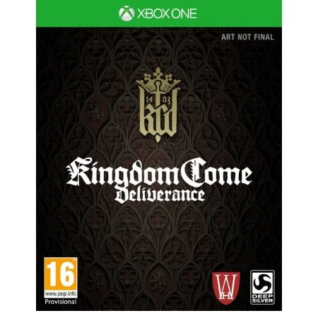 Koch Media - Kingdom Come Deliverance XBOX ONE