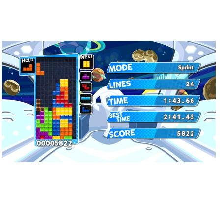 Koch Media - Puyo Puyo Tetris