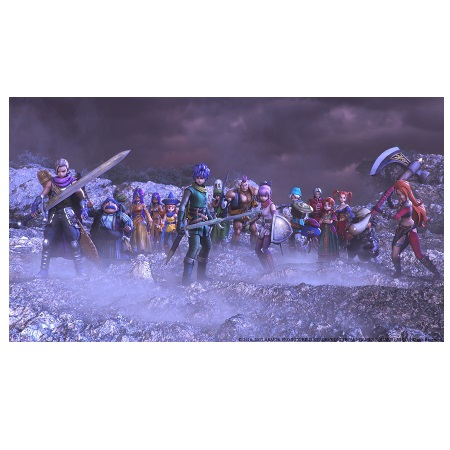 Koch Media Dragon Quest Heroes II - Dragon Quest Heroes II PS4