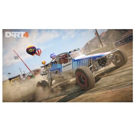 Koch Media DiRT 4 - DiRT 4  PS4