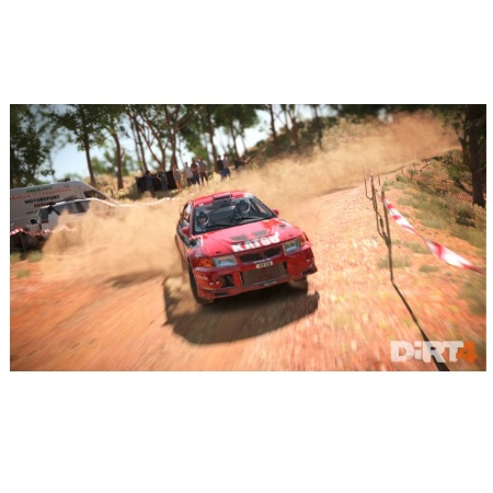 Koch Media DiRT 4 - DiRT 4  Xbox One