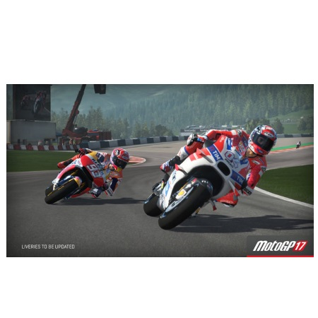 Koch Media MotoGP™ 2017 - MotoGP 17 Xbox One