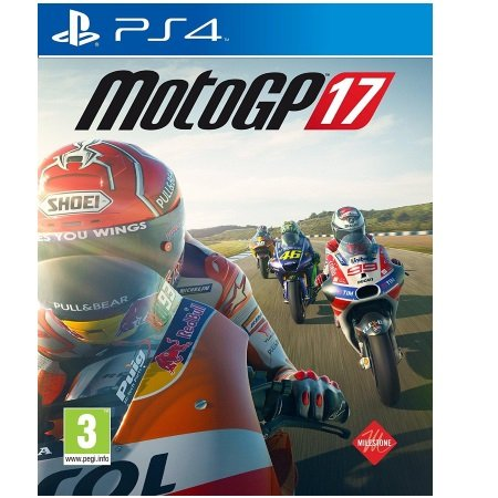 Koch Media MotoGP™ 2017 - MotoGP 17 PS4