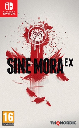 Nintendo Switch - Sine Mora Ex