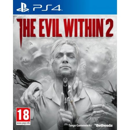 Deep Silver - The Evil Within 21022946