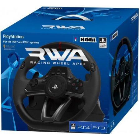 X Controller volante - joy - Ps4052e