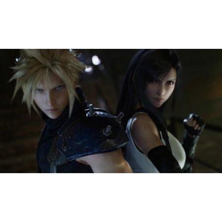 Deep Silver Gioco adatto modello ps 4 - Ps4 Final Fantasy Vii Remake