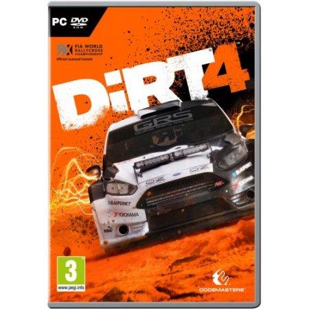 Deep Silver Gioco adatto modello ps 4 - Ps4 Dirt 4