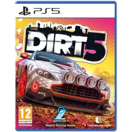 Deep Silver - Ps5 Dirt 5