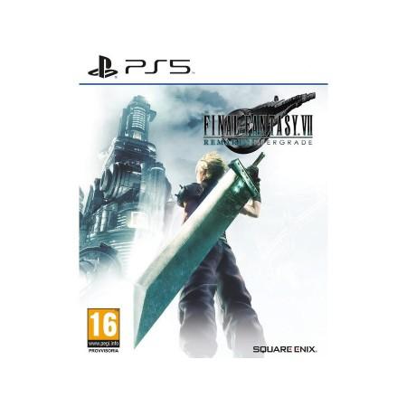 Final Fantasy 7 Remake Intergrade Gioco