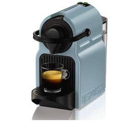 Krups Macchina da caffè a capsule - NESPRESSO Inissia Sky Blue