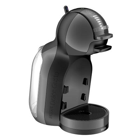 Krups Sistema multibevanda Nescafé - Mini Me Kp1208kv Nero Grigio +64 capsule