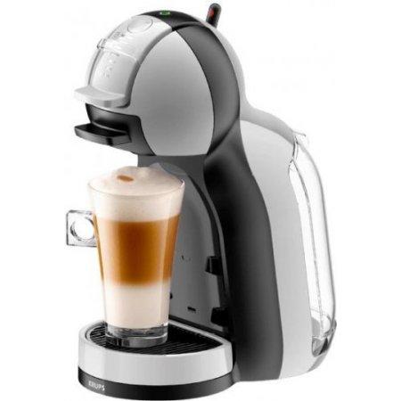 Krups Macchina caffe' espresso - Kp123b10 Grigio-nero