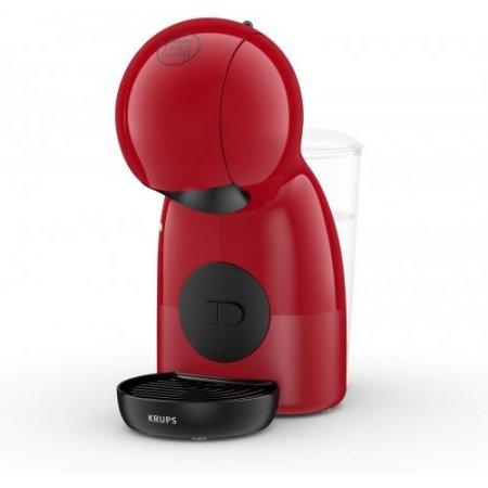 Krups Macchina caffe' espresso - Piccolo Xs Rosso
