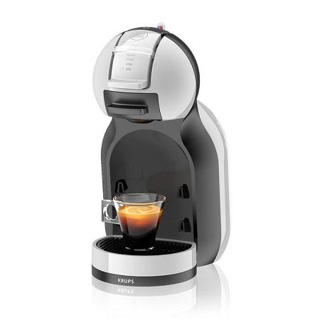 KRUPS NDG Macchia per Caffè KP123BK