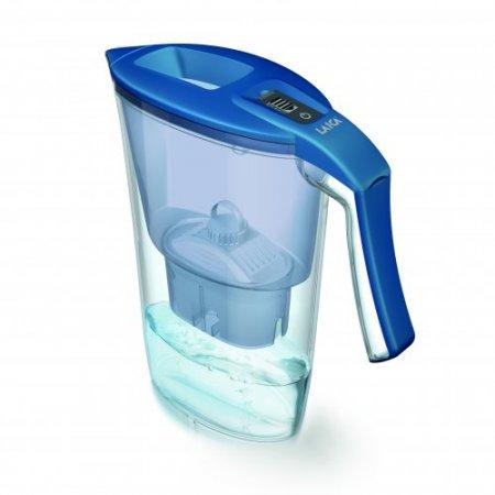 Laica Caraffa filtrante - Purella J9000a1 Blu-trasparente