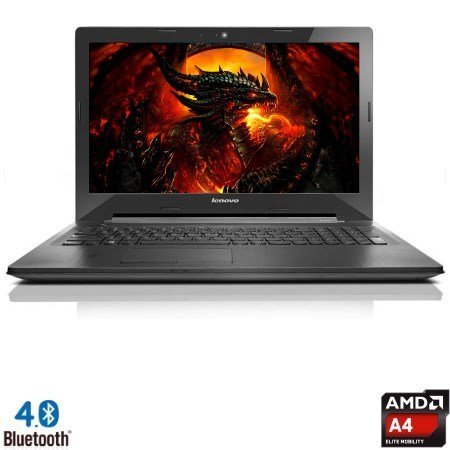 "Lenovo Display HD a LED da 15,6"" - G50-45 80e301rwix"
