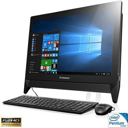 Lenovo PC Desktop All-in-One - C20-00