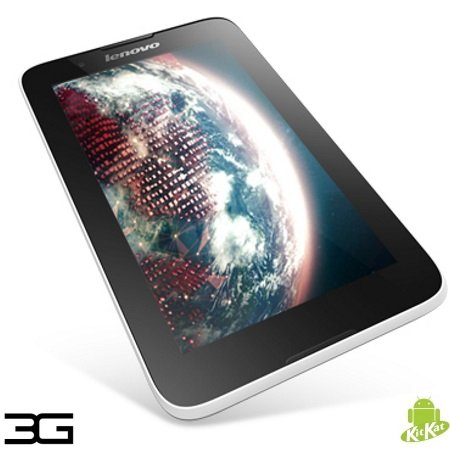 """Lenovo Display 7"""" Touch HD 1024 x 600px - Tab 2 A7-30 H"""