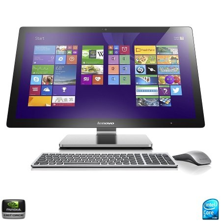 "Lenovo Display LED 27"" Full HD 1920 x1080 px - A740 ARIX"