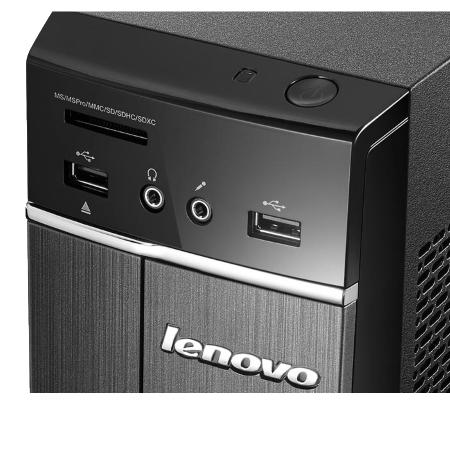 Lenovo Processore: Intel Celeron J1800, 2.41 GHz - H30-00 7QIX 90C2007QIX